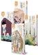 張曼娟唐詩學堂套書-暢銷十週年紀念版-共4冊