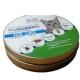 香港XUS-貓用-90天薄荷香茅精油驅蚤項圈