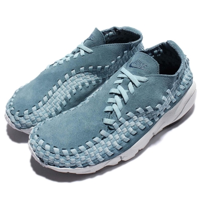 Nike Air Footscape Woven男鞋