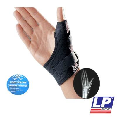 LP SUPPORT 高透氣型拇指支撐護套(1雙)  563CA
