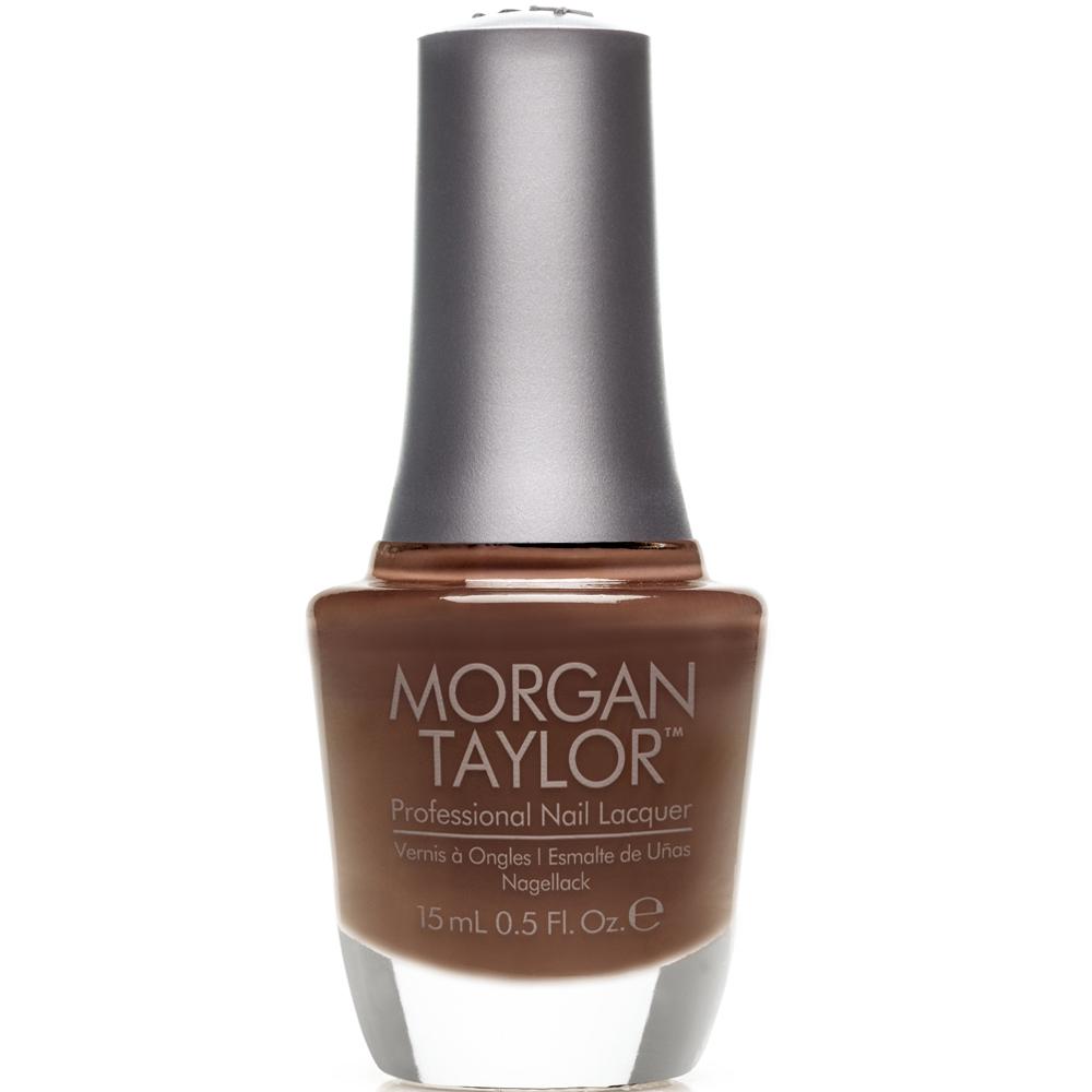 Morgan Taylor 50077 Latte Please 指甲油
