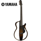 YAMAHA SLG200S TBS 靜音電民謠吉他 咖啡漸層色