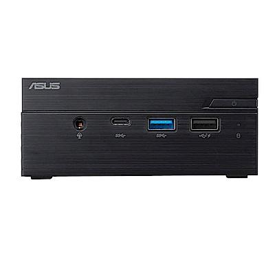 ASUS 華碩 PN 40  迷你電腦(J 4005 / 4 G/ 128 GSSD/WIN 10