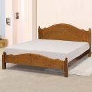 Homelike 桑妮床架組-雙人加大6尺(不含床墊)