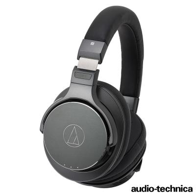 鐵三角ATH-DSR7BT 全數位驅動無線耳罩式耳機
