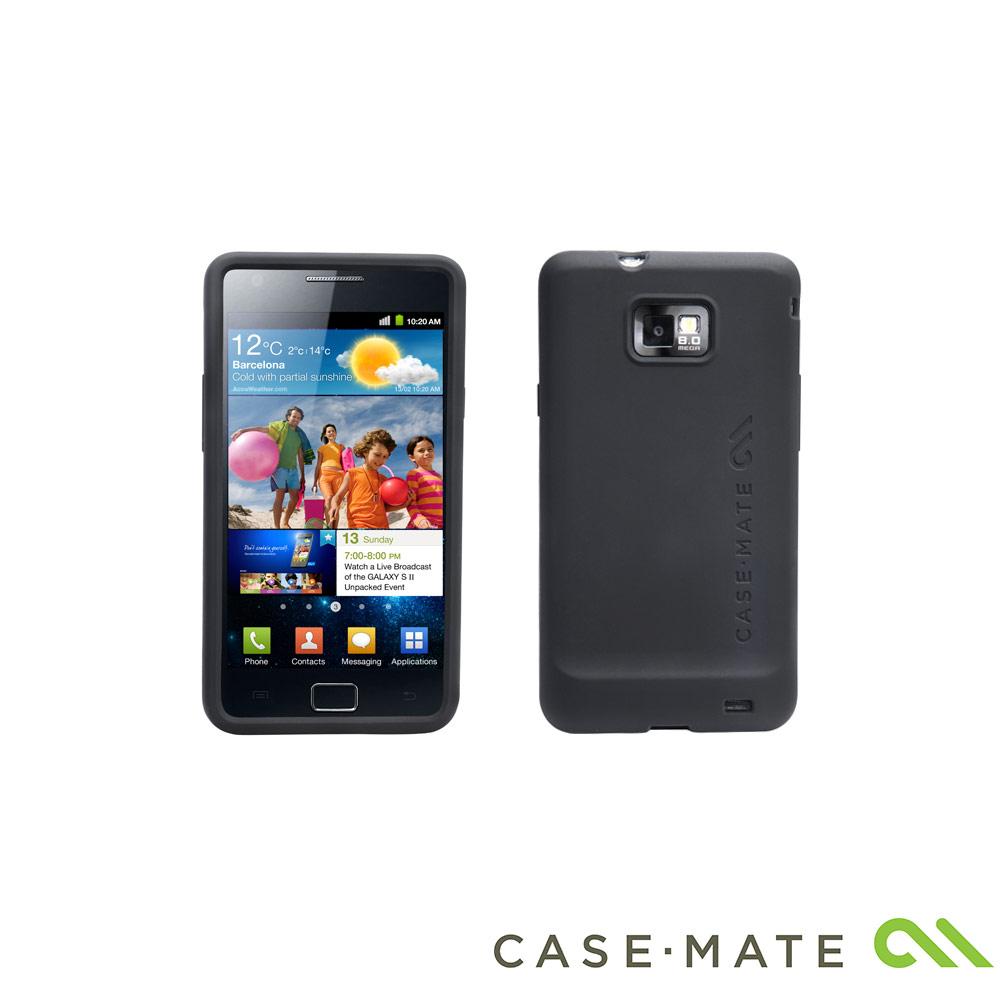 Case-Mate Samsung Galaxy S II I9100 專用矽膠保護套