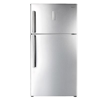 Whirlpool惠而浦 495L上下門冰箱 WIT2515G(含基本安裝)