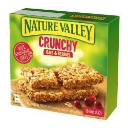 Nature Valley天然谷 纖穀派-蔓越莓燕麥