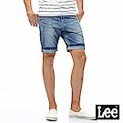 Lee SMILEY X LEE聯名牛仔短褲-男款