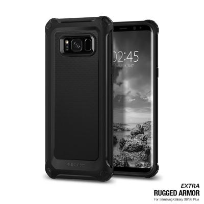 Spigen Galaxy S8 Plus Rugged Armor Extra...