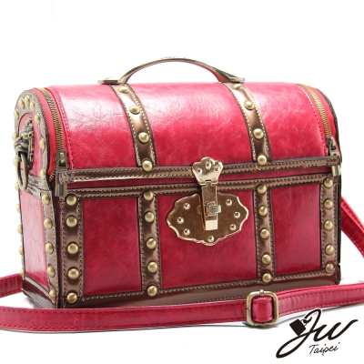 JWxSAM-側背包-月光寶盒手提肩側包-共三色