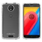 Metal-Slim Motorola Moto C 強化防摔抗震空壓手機殼