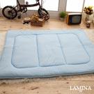 LAMINA 防蹣抗菌日式床墊(5CM)-單人3尺