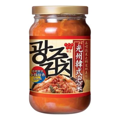 味全 光州韓式泡菜(350g)