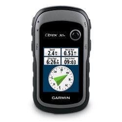 GARMIN eTrex 30x 掌上型GPS衛星導航儀