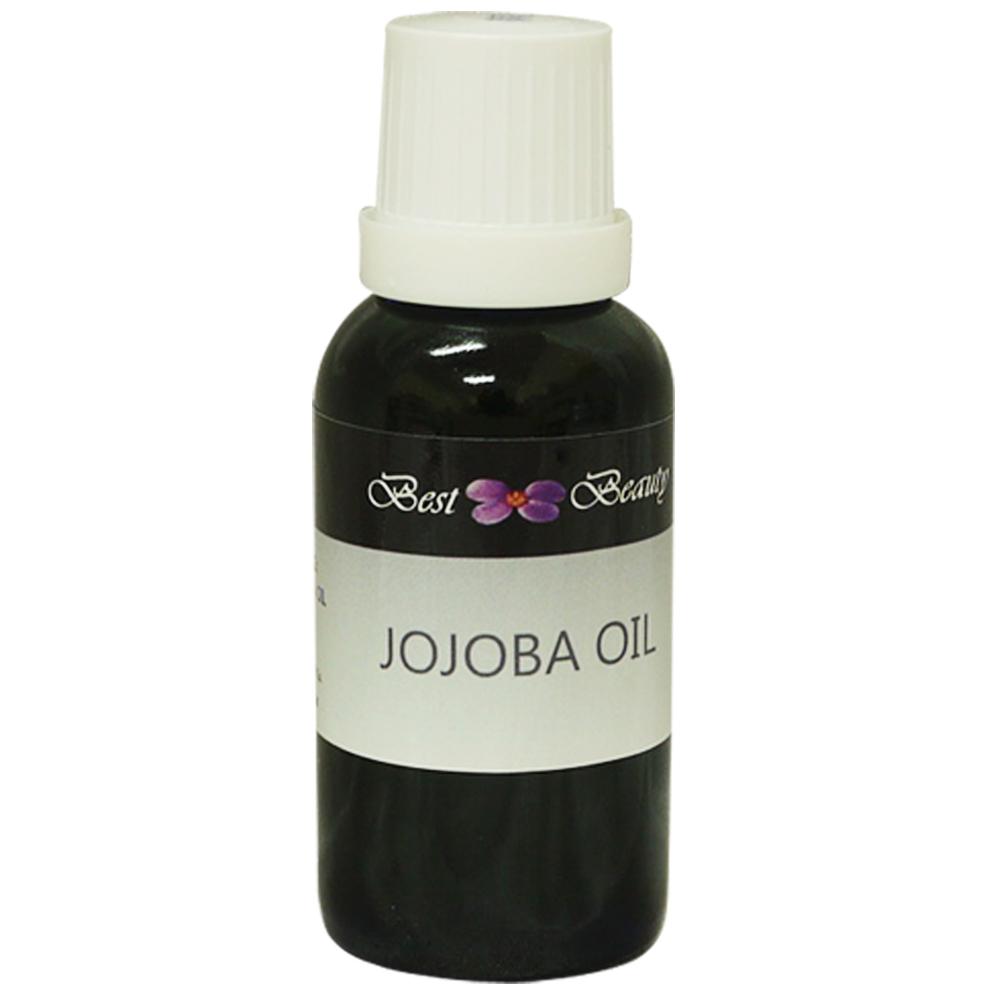 Body Temple黃金荷荷芭油Golden Jojoba virgin首壓30ml