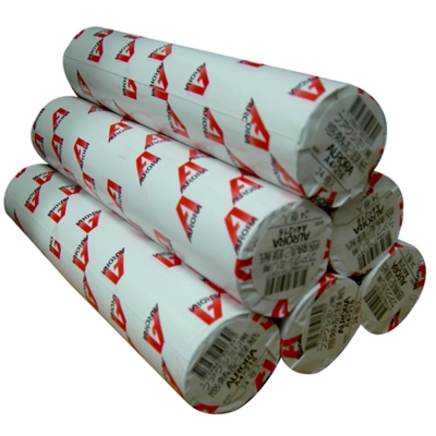 AURORA震旦 20米感熱式傳真機 感熱紙-6入