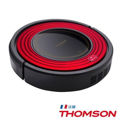THOMSON 智慧型掃地機器人 TM-SAV20DS