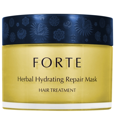 FORTE芙緹 植萃保濕修護髮膜200ml