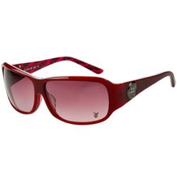 PLAYBOY-時尚太陽眼鏡(共3色)PB83035
