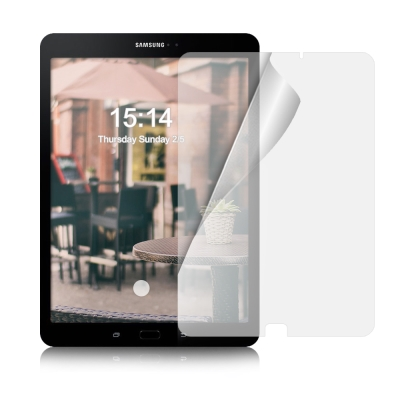 魔力 Samsung Galaxy Tab S3 T825Y 高透光抗刮螢幕保護...