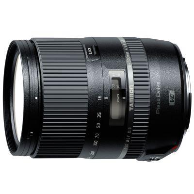 (B016)TAMRON 16-300mm F3.5-6.3 VC PZD (公司貨)