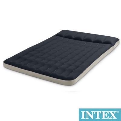 INTEX 雙人野營充氣床墊/車中床-寬127cm (68799)