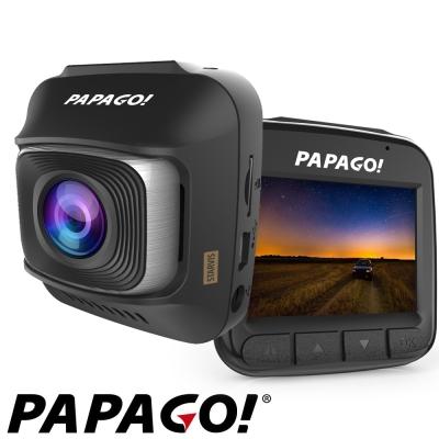 PAPAGO! GoSafe S780 星光級Sony Sensor雙鏡頭行車記錄-急速配