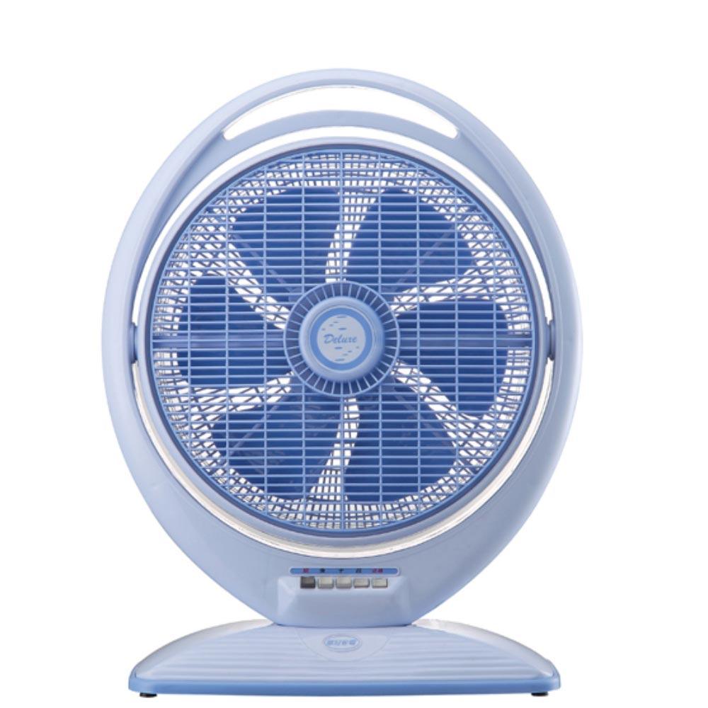 華冠14吋冷風箱扇(AT-230)