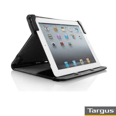 Targus THZ155AP-50 New iPad 商務手帳保護套