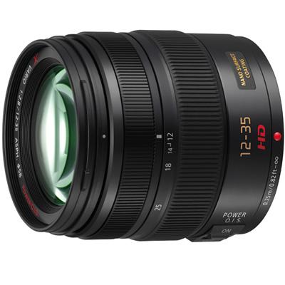 Panasonic G X VARIO 12-35mm F2.8大光圈變焦鏡 (公司貨)