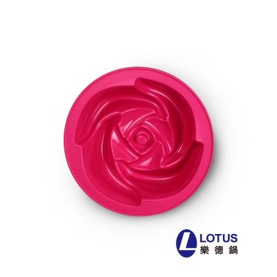 LOTUS樂德 立體玫瑰馬芬25~7.5cm