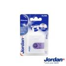 Jordan超亮白清新薄荷牙線(25m)