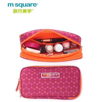 m square商旅系列Ⅱ化妝包L