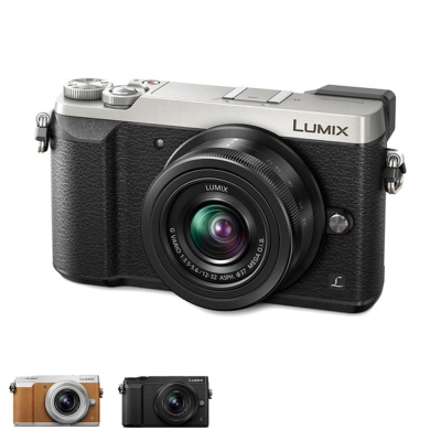 Panasonic DMC-GX85+12-32mm 單鏡組*(平輸中文)