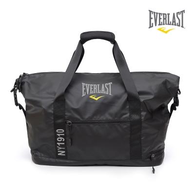 EVERLAST 拳擊 品牌~裝備手提包~黑