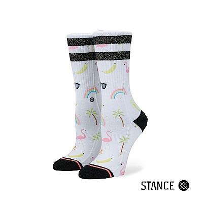 STANCE LAINE CLASSIC CREW-女襪-休閒襪