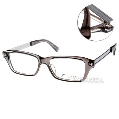 MAJI眼鏡 原廠正品#MM1166 COL2 銀色