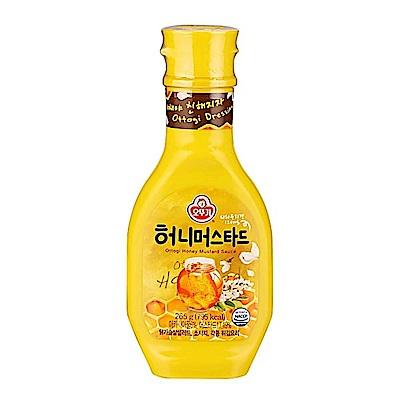 韓國不倒翁OTTOGI 蜂蜜芥末醬(265g)