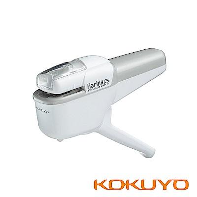 KOKUYO 無針訂書機10枚紙用-白