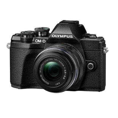 Olympus OM-D E-M10 Mark III+M1442IIR手動鏡組