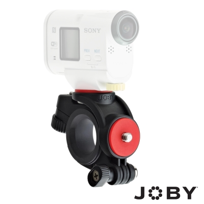 JOBY Action Bike Mount 運動影音自行車支架 (BM3)