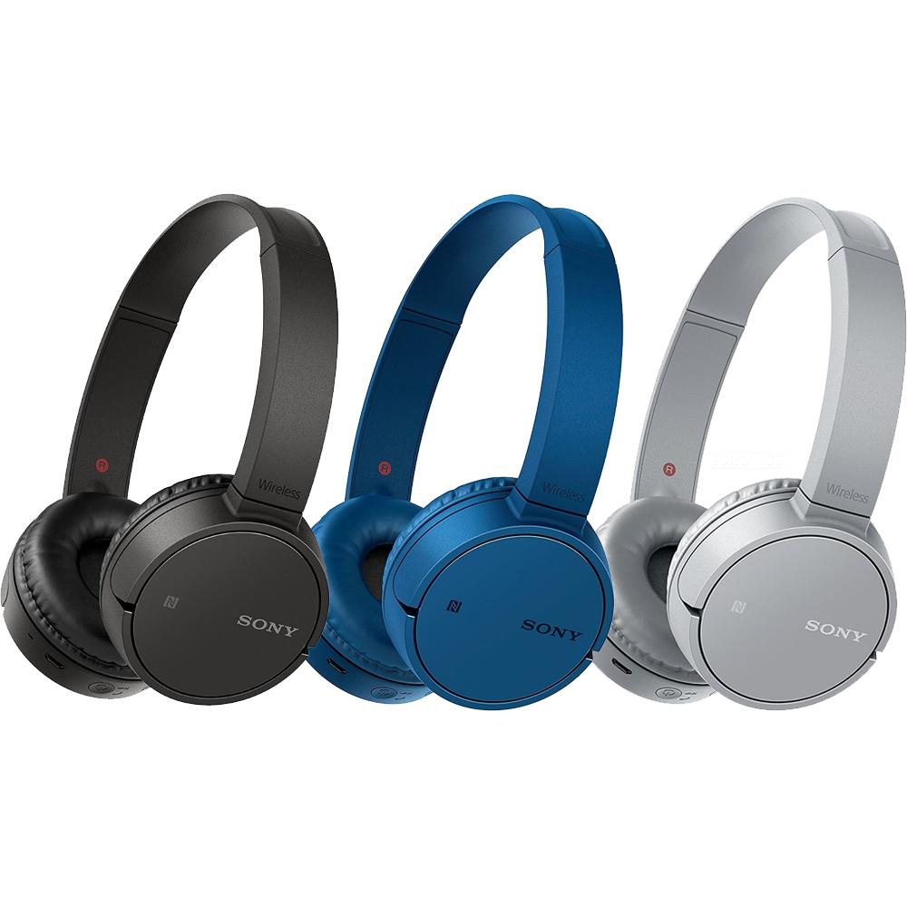 SONY 無線藍牙耳罩式耳機 WH-CH500 (公司貨)