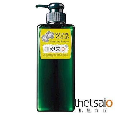 thetsaio 機植之丘 四方雲護髮止癢洗髮乳600ml