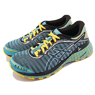 Asics 慢跑鞋 DynaFlyte 運動 女鞋