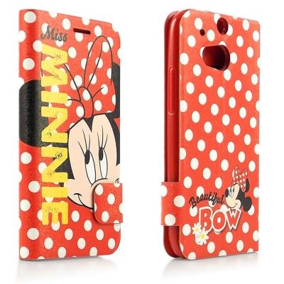 Disney-HTC-One-M8-MISS害羞點