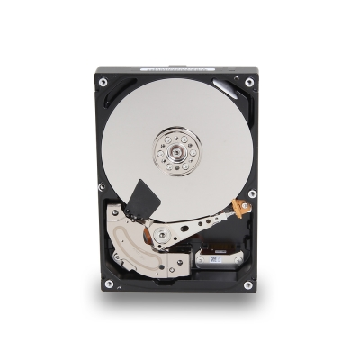 TOSHIBA 3.5吋 1TB 7200RPM/64MB SATA3 企業級硬碟