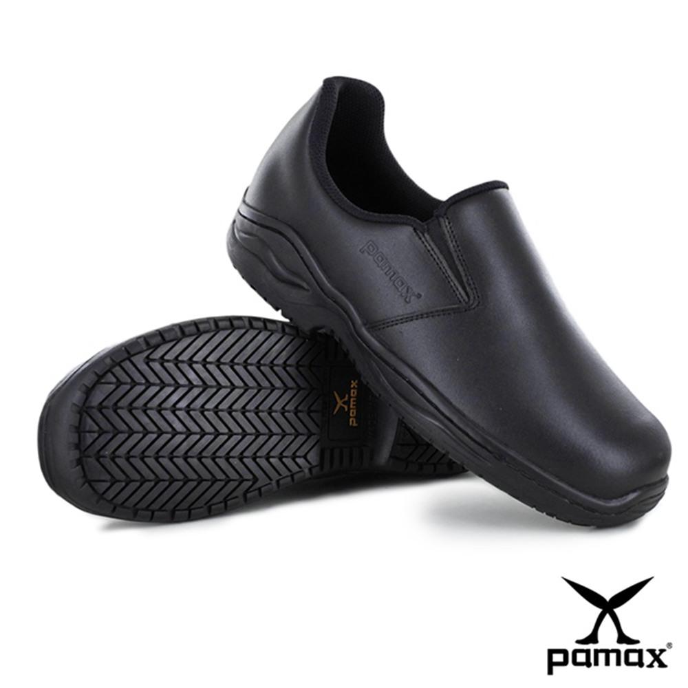 PAMAX帕瑪斯-超機能頂級雙氣墊機能鞋-PP0001-01-男女