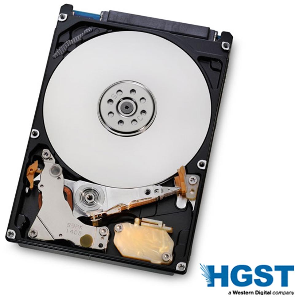 HGST 1TB 2.5吋 SATAⅢ內接式硬碟(H2IK10003272SA)