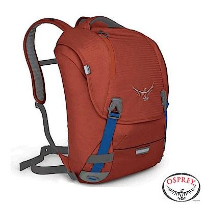 【美國 OSPREY】Flap Jack Pack 25L 動感系列後背包 紅